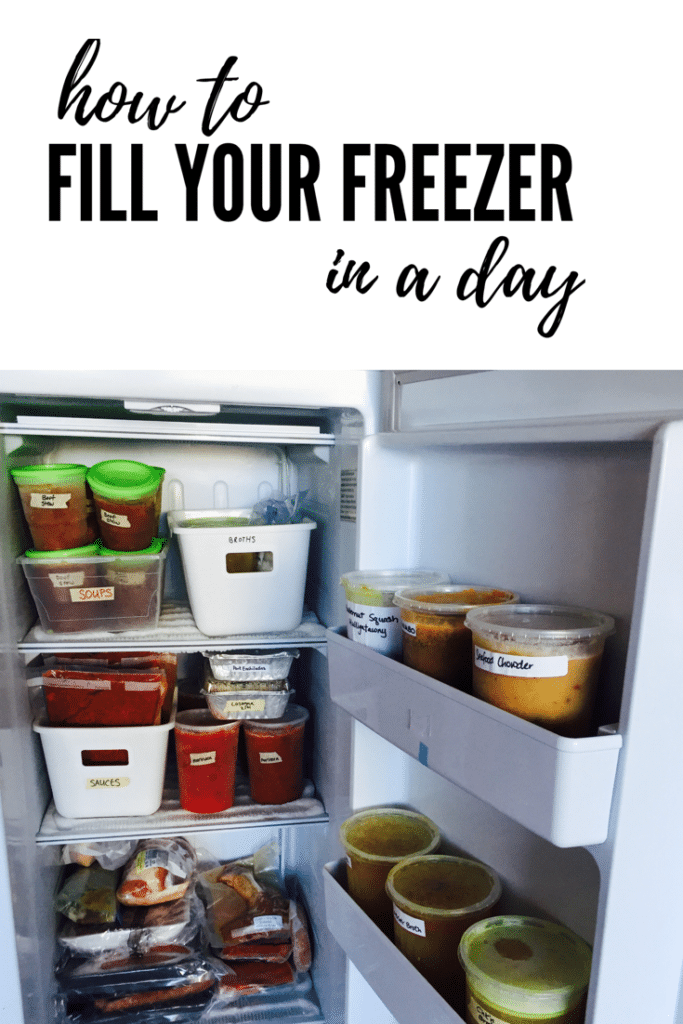 fill-your-freezer-in-a-day-pinterest