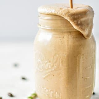Prep Ahead Espresso Oat Smoothie