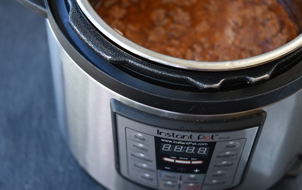What is an Instant Pot?!