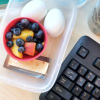 100's of Make Ahead Breakfast Bento Box Ideas {with only 3 ingredients}