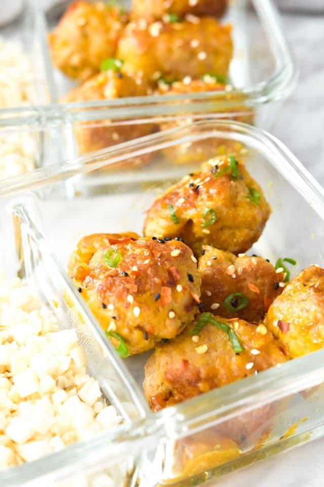 Orange-Ginger-Turkey-Meatballs-mealprep