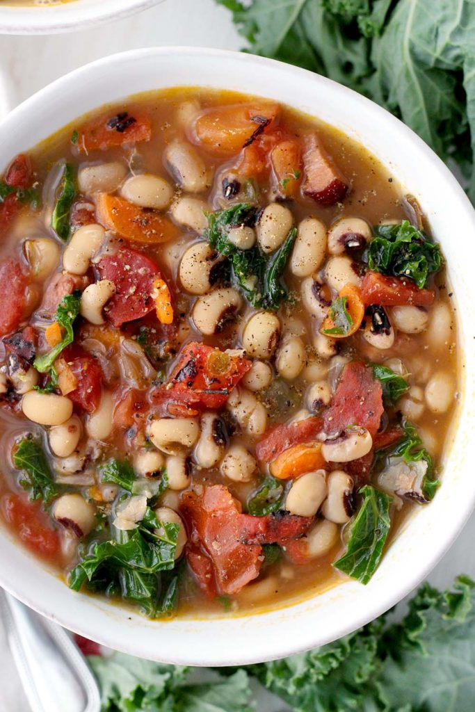 10 ways to use your instant pot this holiday season black eyed peas