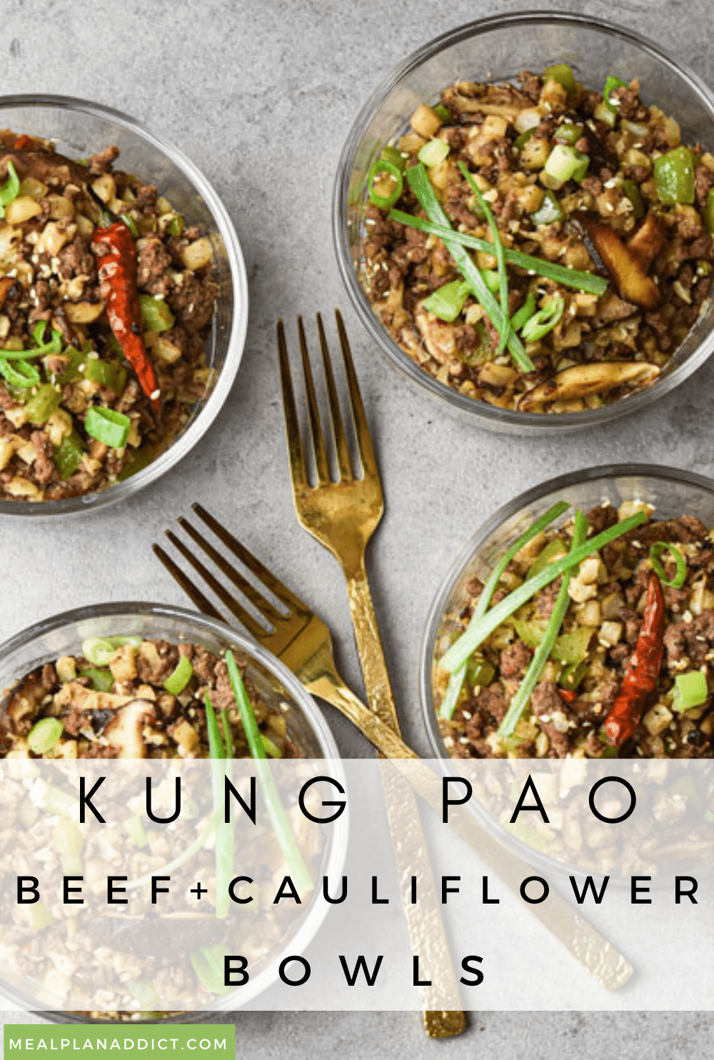 Kung Pao pin for Pinterst