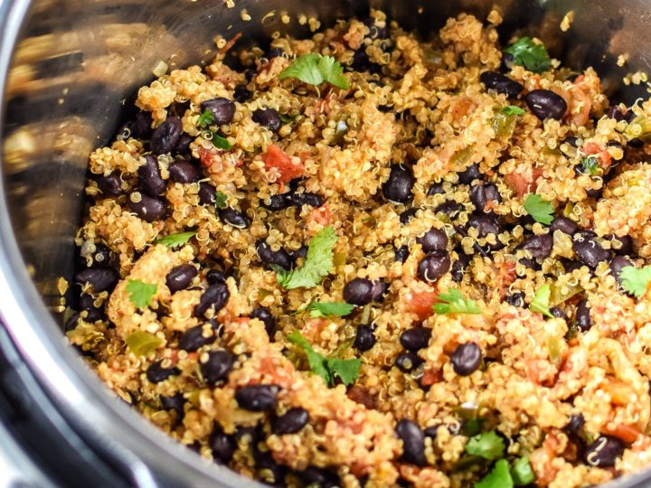 mexi-quinoa-in-the-instant-pot-with-cilantro