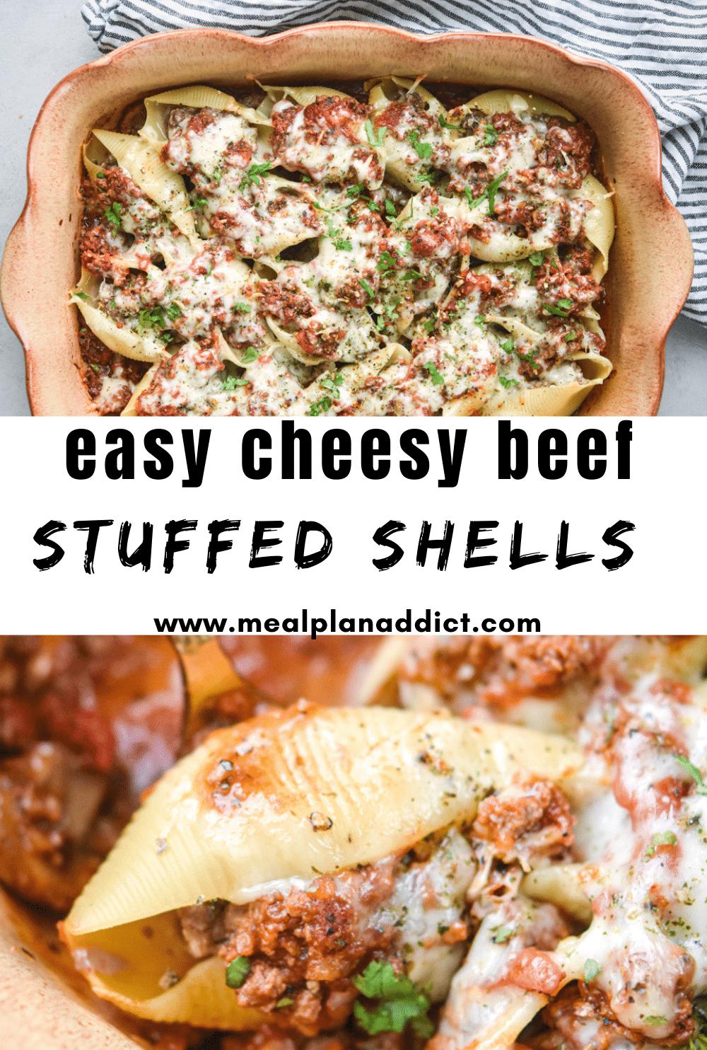 cheesy beef stuffed shells (1)