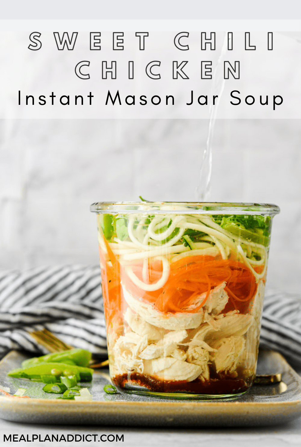 Chicken soup pin for pinterest
