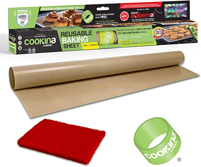 Reusable Parchment Paper