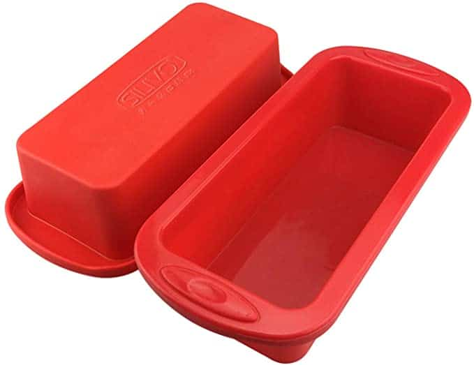 Silicone Bread Pans