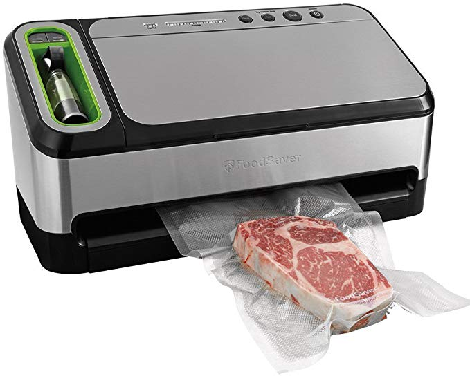Food Saver Vaccum Sealer