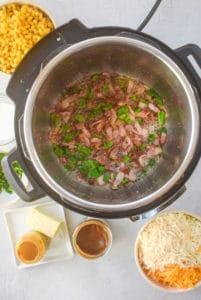 jalapeno bacon mixture