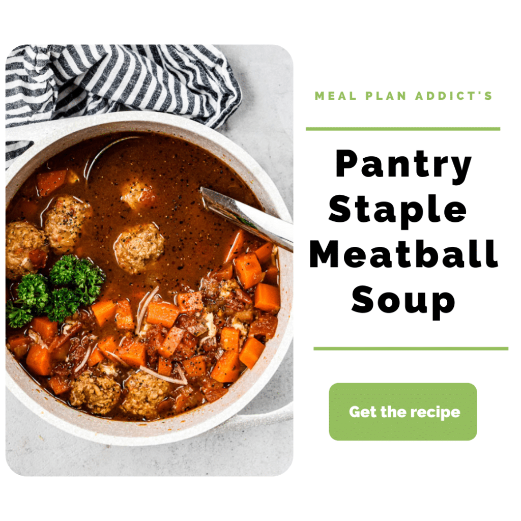 Ground Beef Ideas_meatball soup