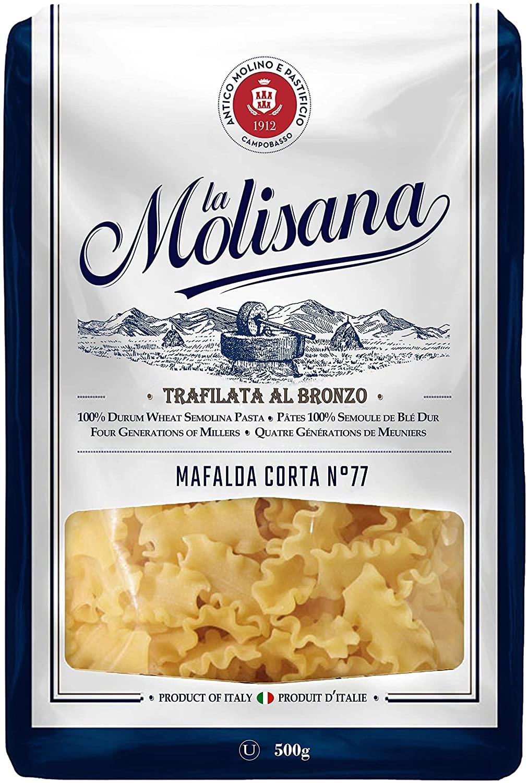 Mafalda (Mini Lasagna) noodles