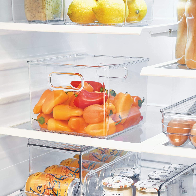 i Design Freezer Bin